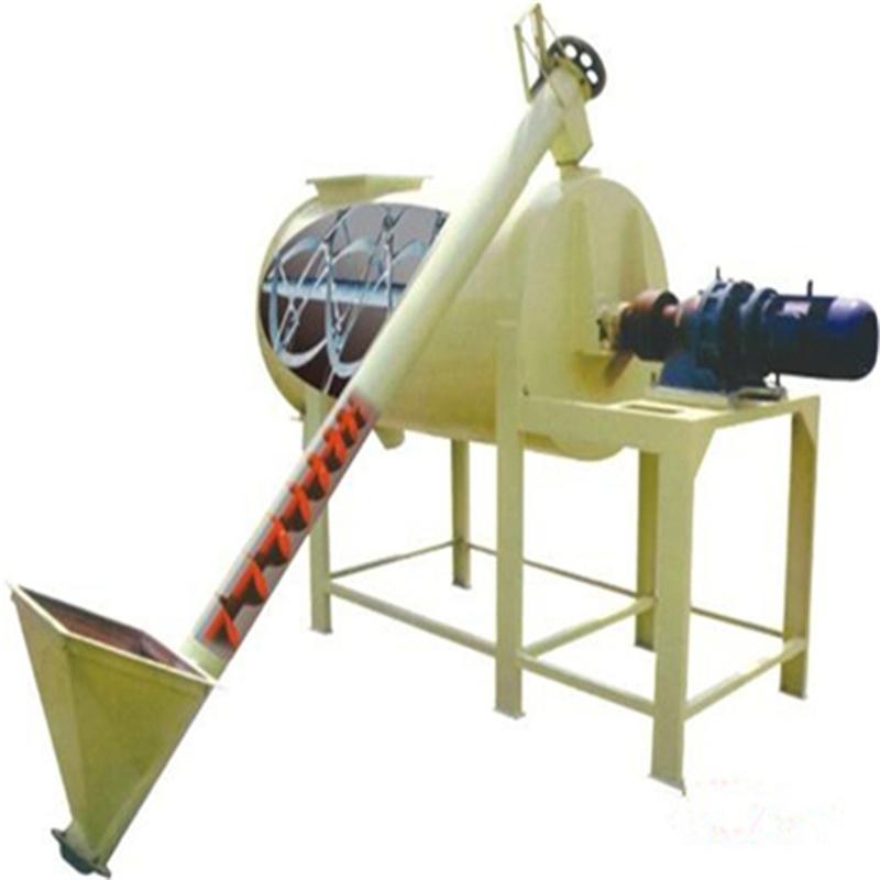 尿素顆粒料提升機TL180管螺旋輸送機家用電小型糧食上料機
