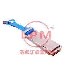 苏州汇成元供应Amphenol(安费诺) FCI 603020000 Cable 替代品线缆组件