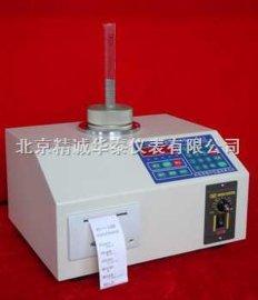 HT-100粉体密度测试仪/堆积密度仪/振实密度仪价格