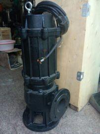 排污泵/WQ潜水排污泵、YW液下式排污泵、JYWQ搅匀式潜水泵