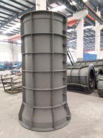 青州**专业的水泥管模具,悬辊机水泥管模具,喇叭口涵管机模具