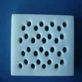 华宏超高分子量聚乙烯UPE提花机耐磨白色海底板 纺织机械配件
