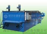 造纸厂污水处理设备生产厂家潍坊佳源气浮设备