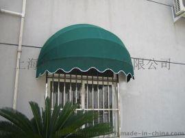 上海富彩伸缩篷遮阳篷雨篷