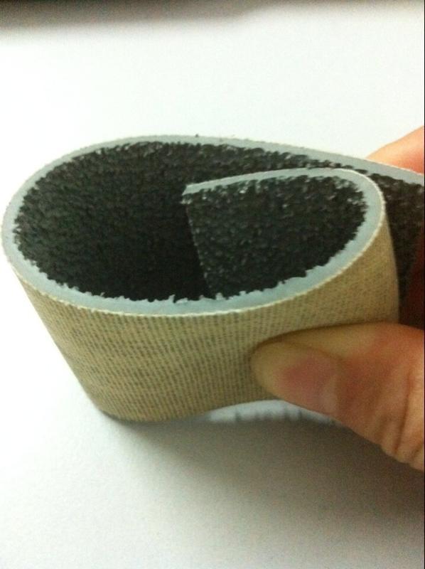 纺织糙面橡胶皮
