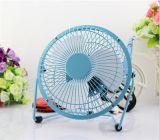 優麗美YLM-666 金屬6寸充電迷你風扇