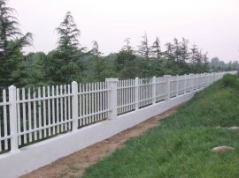 成都温江PVC围栏