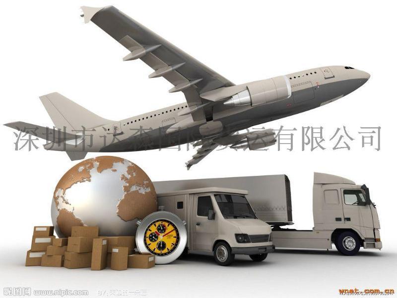 国际快递DHL/EMS/fedex海运代理澳大利亚法国加拿大英国美国德国
