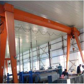单梁龙门吊 单梁起重机 单梁门式起重机厂家 价格优惠
