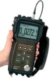 美国GE公司CL5高精密超声波测厚仪