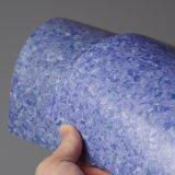 昇牌PVC地板 防静电塑胶地板 健身房大理石纹地板胶