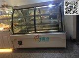 風冷蛋糕櫃定做,1.2/1.5/1.8米生日蛋糕保鮮櫃,壽司西點麪包冷藏櫃