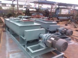 吉林SJ-20型双轴粉尘加湿搅拌机