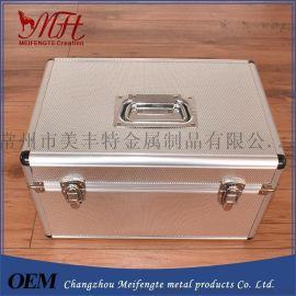 消防器材箱 运输航空箱 高品质 美丰特可定制铝箱 常州银河至尊娱乐登录箱厂