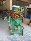 移动开放式喷砂机钢结构除锈翻新专用