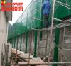 定制高架桥凹凸消音声屏障吸声板 工厂居民小区冷却塔隔音声屏墙