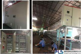四川成都工业热处理自动化控制系统_工业热处理集成系统,成都热处理设备改造,智能热处理控制柜成套
