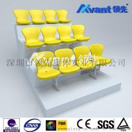 体育馆固定座椅 场馆看台座椅