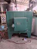 炉门边开式箱式电阻炉 操作简便型柜式热处理炉