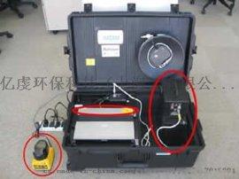 以色列进口FoXray IIe便携式X光机 手提式行李安检机