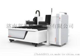 邦德碳钢板光纤激光切割机,山东光纤激光切割机厂家