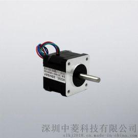 中菱两相35mm步进电机驱动器ZL35HS01微型步进