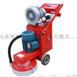 密云县 环氧地坪固化设备厂家 电动地坪打磨机