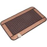 托玛琳温热理疗垫锗石坐垫能量石覆盖垫