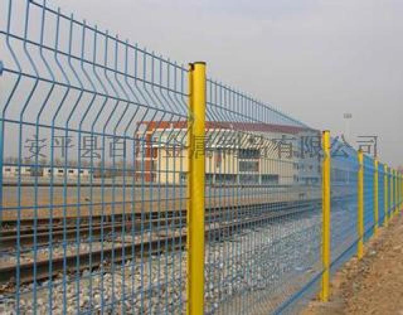 公路护栏网-交通护栏网-高速公路护栏网