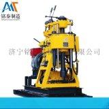 水文地質鑽探機 XY-200型水井鑽機