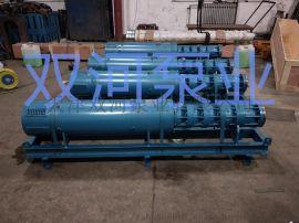 天津卧式潜水泵池用卧式潜水泵JQW卧式潜水泵