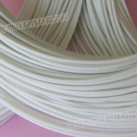 矽质套管自熄管硅树脂玻璃纤维套管