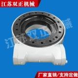 涡轮蜗杆 SE12-78-H-25R 回转驱动