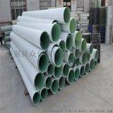 玻璃鋼電纜管 玻璃鋼夾砂工藝複合管