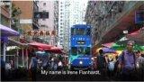 香港电车广告代理,香港叮叮车广告代理