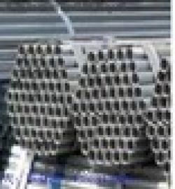 沾化县金属流体镀锌消防管专用管