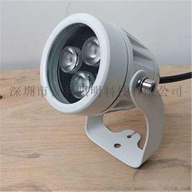 投射灯 LED3W射灯, 酒店小射灯 ,防水投射灯