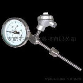 双金属温度计远传双金属温度计