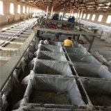 每日生產150立方的水泥發泡保溫板設備需要哪些設備