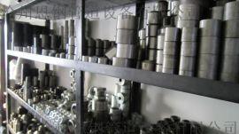碳钢锻制高压螺纹管箍现货厂家