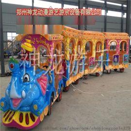 大象火车 儿童游乐设备 新型游乐设备图片
