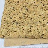 軟木生產廠家 印花軟木布 碎花軟木布 無毒環保
