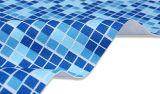 歐洲進口泳池專用防水膠膜--友浪泳池專業定製