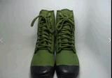 哪里有生产高腰高帮解放鞋的厂家 便宜的解放鞋生产厂家 作训靴 迷彩靴