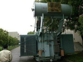 上海变压器回收,电力变压器价格