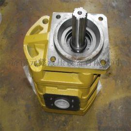 中联泵车CBGJ2032/2032 CBGJ2080/2063液压齿轮油泵厂家