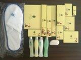 供應酒店客房用品 一次性洗漱洗浴產品套裝