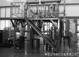 提取罐报价南京提取罐厂家提取罐安装企鸿供