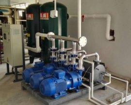 佶缔纳士水环式真空泵,闭式水冷(可选风冷系统)配电控,电磁阀管道