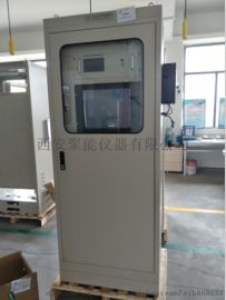 河南地区砖瓦厂CEMS烟气在线监测系统